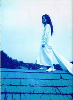 1996 #hyde #hidetotakarai #takarai #hydetakarai #larcenciel #vamps #ラルクアンシエル #寶井秀人