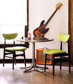 xoxo the chairs. Remodel Magazine – December 2009 | Annette Joseph