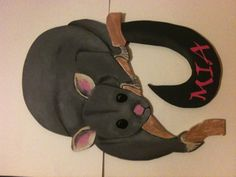 Possum name plaque au$25 Name Plaques, Crafts For Kids, Pillows, Heart, Kids Arts And Crafts, Cushion, Kid Crafts, Cushions, Throw Pillows