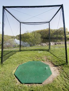 Garware Wall Ropes Ltd is leading Golf practice nets manufacturer & supplier in India also being the world's largest exporter of best quality sports nets