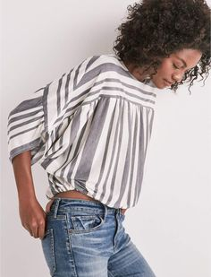 Long Sleeve Stripe Dolman Top  Fashion, Dream, Girl, Love, Pretty, Spring, Summer, Fall, Autumn, Winter, Sweet, Make Up, Model, Clothes, Style, Cute, Forever, Beautiful, Lovely, Want, Heart, Awesome, Unique, Hipster, Pretty, Dreams, Simple, Outfit, Casual, Accessories, Workout Clothes, fashion nova, fashion teenage, fashion style, clothes for teens, clothes for women, style fashion, style inspiration, cute outfits, Casual Outfits #ad #simpleearringscasual