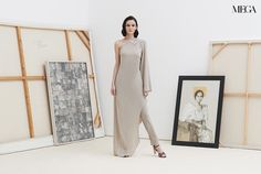 With their newest collection, Septième Rebelle shows why they're a favorite among the stylish elite. Private and discreet, Septième Rebelle is a couture label not everyone has heard of. But, those who know of it are society's elite—and they have become avid fans. It's not difficult to see why. Robert Bjorn O. Santos, also known […] The post Why Fashion Label Septième Rebelle Is Fast Becoming A Favorite Among Manila's Elite appeared first on MEGA. Fashion Labels, Manila, Runway Fashion, Duster Coat, How To Become, Couture, Stylish, Collection, Saints