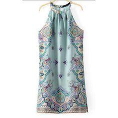 39,90EUR Kleid in Seidenoptik