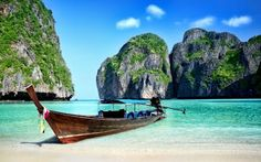 Salika Travel: 5H4M Amazing Phuket Bangkok Tour