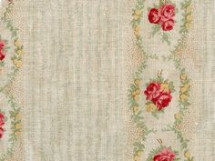Cameo Rose Linen Fabric    http://www.fabricsandpapers.com/item/view/cameo-rose-linen-fabric