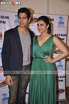 Hasee Toh Phasee on DID-8