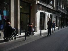 La Manual Alpargatera C/ Avinyó 7 Metro: Liceu Parada taxi: si Tracte del personal: Be Entrada adaptada: si  Tel:  933010172