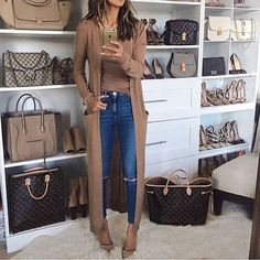 Pin by heather hartwick on fashion forward уличная мода, мод Fall Winter Outfits, Autumn Winter Fashion, Unique Fashion, Trendy Fashion, Classic Trench Coat, Casual Outfits, Fashion Outfits, Fashion Fashion, Fashion Trends