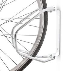 5x soporte de bicicleta bicicleta soporte de pared RAD abstell soporte fahrradparker acero