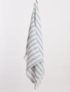 Abode Living - Bathroom - Towels - Savoy Hamam Towel  - Abode Living