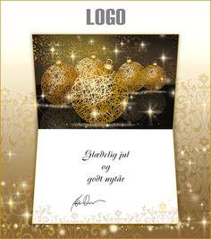 ekortet.dk leverer danmarks flotteste elektroniske julekort til virksomheder. På billedet: Julekort med logo. Juletræskugler, julepynt, Ekort, e-kort, e-julekort, ejulekort, elektroniske julekort, ecard, e-card, firmajulekort, firma julekort, erhvervsjulekort, julekort til erhverv, julekort med logo, velgørenhedsjulekort, julekort
