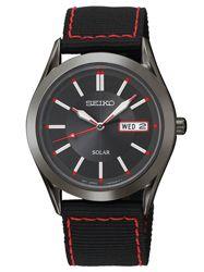 Seiko USA Watch Model SNE239