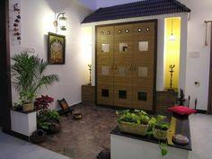 pooja mandir ideas | Found on gharexpert.com