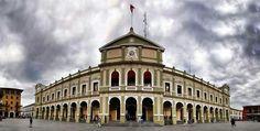 Córdoba, Ver