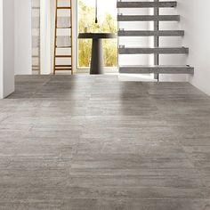 Waipara matt tile in gravel. 450mm x 900mm or 600mm x 600mm.