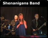 Wedding Dance Bands - The Shenanigans Band - Essence Entertainment - Orange County Los Angeles