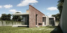 Garage Doors, Villa, Studio, Architecture, Outdoor Decor, Projects, Home Decor, Arquitetura, Log Projects