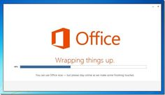 How To Install Microsoft Office 2013 On Windows 8 or Windows 7