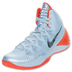 on sale 733f0 eea41 Men s Nike Hyperdunk 2013 Basketball Shoes   FinishLine.com   Light Armory  Blue Armory