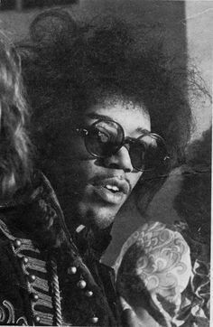 """When the power of love overcomes the love of power the world will know peace."" -   Jimi Hendrix"