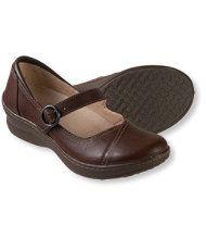 Women's Market Street Shoes, Mary Jane