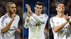 Berita Bola Terbaru & Terpecaya: Siapakan Yang Akan Dilepas Oleh Real Madrid ? Anta...