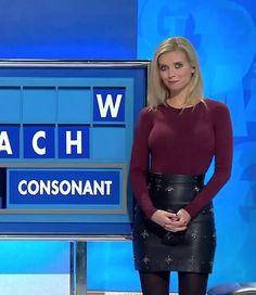 Rachel Riley Legs, Racheal Riley, Female Celebrities, Celebs, Catherine Bach, Carol Vorderman, Classic Girl, Stocking Tights, Tv Presenters