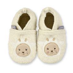 #Sterntaler Boys Schuhe ecru #Baby #Babybekleidung #Kindermode #Babyschuhe