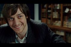 James McAvoy in Penelope