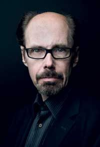 Jeffery Deaver | author of Solitude Creek, The Skin Collector, and The October List