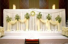 Backdrop Wedding Decoration Promotion-Online Shopping for