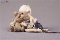 JpopDolls.net::Dolls::Dolls by BJtales::Normal Mouse by BJtales (PREORDER)  jpopdolls.net