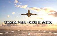On the whole, if you are successful in grabbing cheapest flight tickets to Sydney than surely the entire trip will not cost you that much.