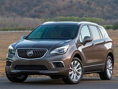 2016 Buick Envision – Not bad, is there a rehab for rebadging?