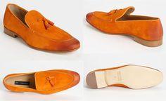Dsquared2 'Livio' Tassel Loafer $595