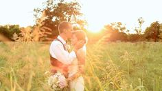 Heather + Andrew. Need to remember this for wedding. CANDLELIGHT Films