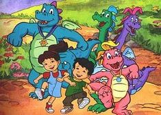 Right In The Childhood, Childhood Tv Shows, 90s Childhood, Childhood Memories, Pbs Kids, Kids Tv, Nostalgia, Dragon Tales, Old Shows