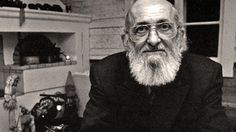 AYUDA PARA MAESTROS: Paulo Freire y sus mejores 20 frases sobre el acto...