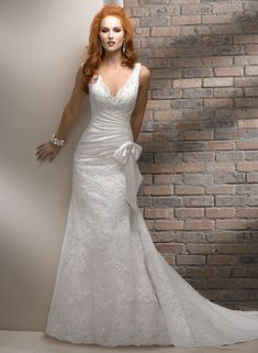 Large View of the Alaina Bridal Gown
