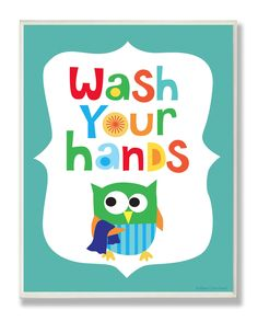 Resultado de imagen de wash your hands letter