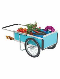 Medium Gardener's Supply Cart