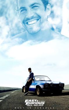 Mr. Paul Walker
