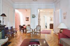 Appartement, 122.59 m² T-5 à acheter à Lyon 6 pour 696000 € avec ORPI