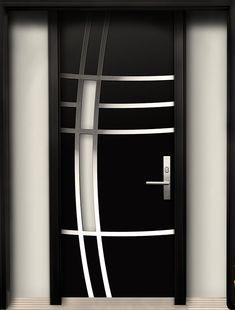 Door Gate Design, Room Door Design, Wooden Door Design, Door Design Interior, Main Door Design, Interior Ideas, House Design, Modern Wood Doors, Modern Exterior Doors