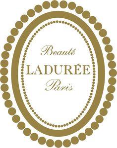 laduree logo | Ladurée se lance dans la cosmétique