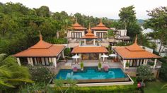 Luxe #Travel: 6 of the Top Luxury Resorts in Phuket Island, Thailand | The Luxe Lookbook