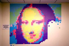 collected from SOGOODSOBAD.COM brilliant-post-it-notes-artwork-around-the-world 8