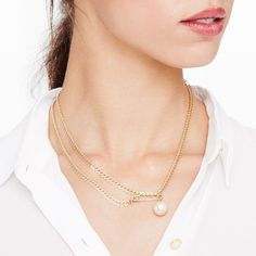 Wouters & Hendrix Necklace - Wouters & Hendrix The Pieces at Club Monaco