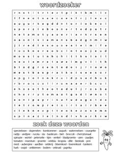 Woordzoeker [yurls.net] Escape Room, Spelling, Word Search, Worksheets, Teaching, Games, School, Inspiration, Alphabet Soup
