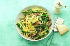 Heerlijk met dé Italiaanse smaakmaker: pesto - Recept - Allerhande